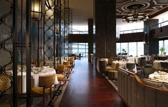 Restaurant Renaissance Hong Kong Harbour View Hotel