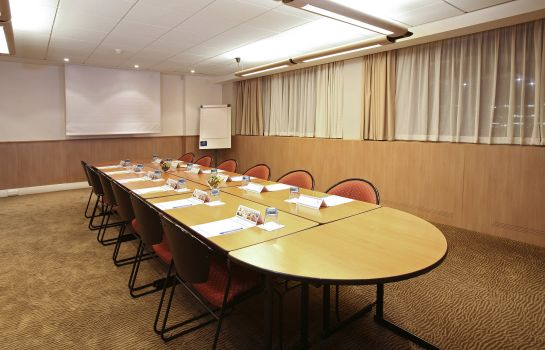 Meeting room Novotel Birmingham Airport