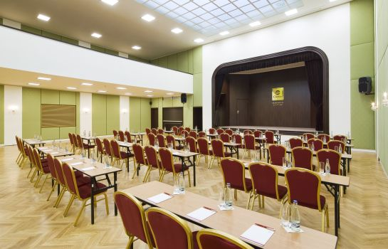 Convention hall Clarion Grandhotel Zlaty Lev