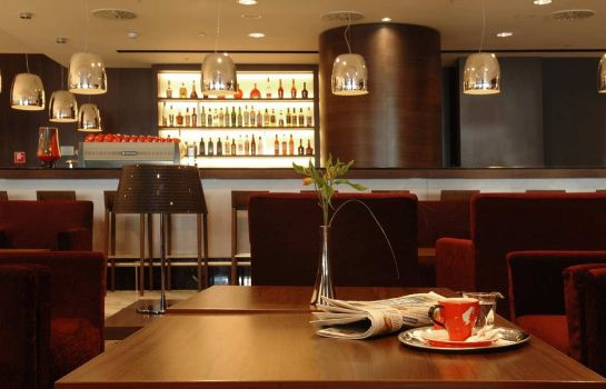 Hotel-Bar Doubletree by Hilton Kosice