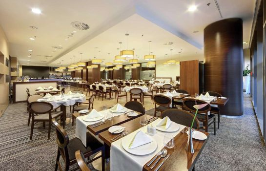 Restaurant Doubletree by Hilton Kosice