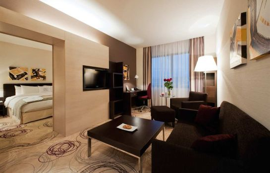 Suite Doubletree by Hilton Kosice