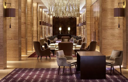 Lobby Belgrade  a Luxury Collection Hotel Metropol Palace