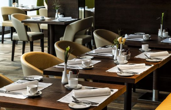 Restaurant Belgrade  a Luxury Collection Hotel Metropol Palace