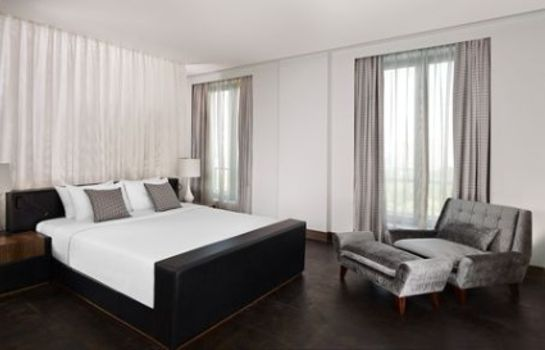 Room Belgrade  a Luxury Collection Hotel Metropol Palace