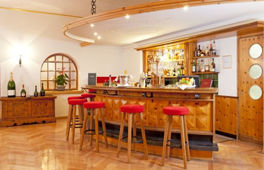 Hotel-Bar Edelweiss Swiss Quality