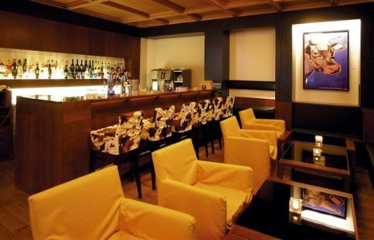Hotel-Bar Gartenhotel Theresia****S
