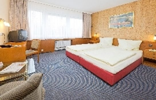 Double room (standard) HOTEL EDEN - AM KURPARK