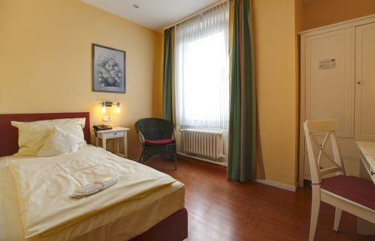 Room HOTEL EDEN - AM KURPARK
