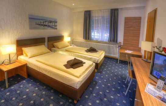 Double room (standard) Benger