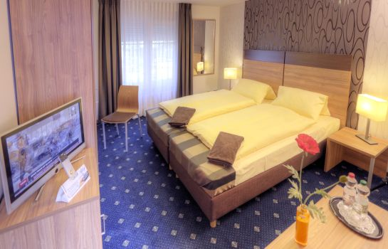 Double room (superior) Benger