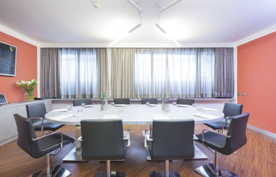 Meeting room C-Hotels Atlantic