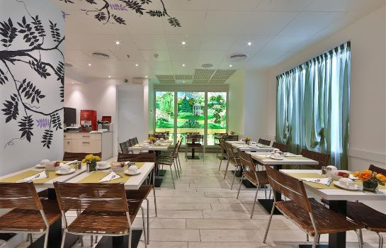 Ristorante C-Hotels Atlantic