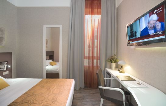 Single room (standard) C-Hotels Atlantic