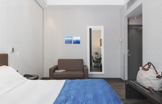 Camera doppia (Standard) C-Hotels Atlantic