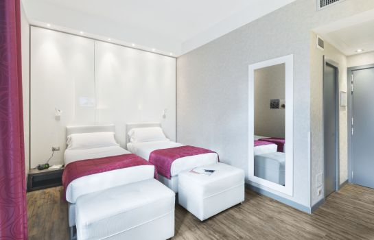 Double room (standard) C-Hotels Atlantic