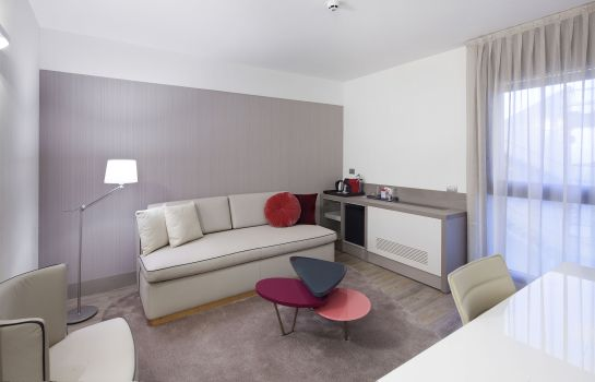 Junior Suite NH Milano Congress Centre