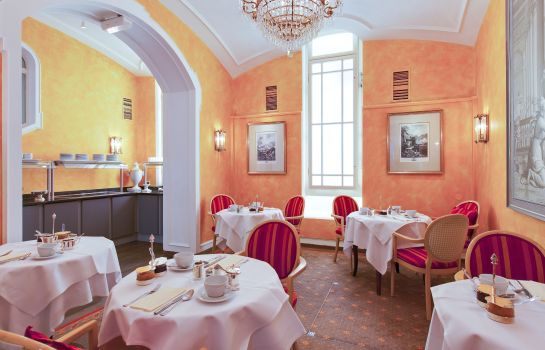 Restaurant Splendid-Dollmann