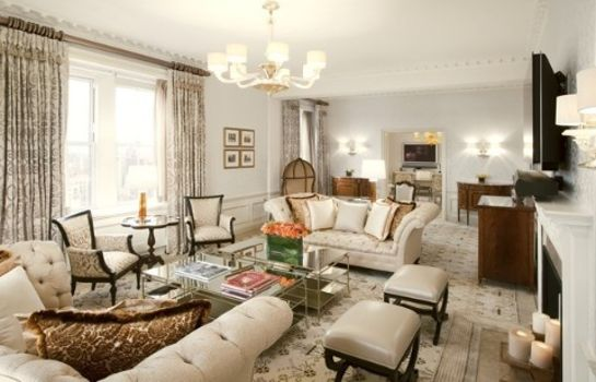 Suite The Pierre  A Taj Hotel
