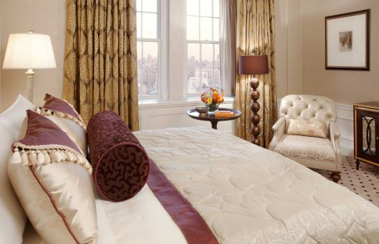 Suite THE PIERRE - A TAJ HOTEL