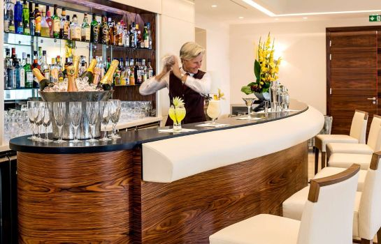 Hotel-Bar Best Western Westminster Hotel & Spa Premier Collection