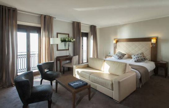 Zimmer Best Western Westminster Hotel & Spa Premier Collection