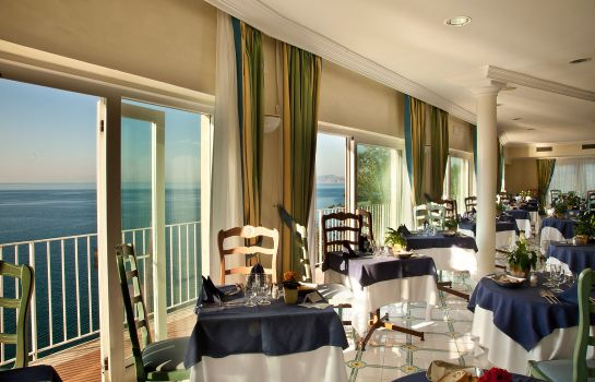 Restaurant Continental Mare Hotel & Spa