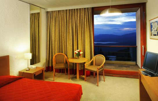 Double room (superior) Amalia Hotel Delphi