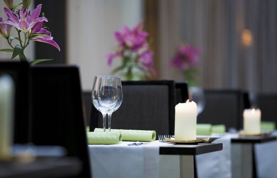 Restauracja Park Inn By Radisson Copenhagen Airport