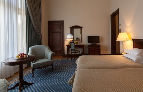 Double room (superior) Metropol Moscow Historical Hotel