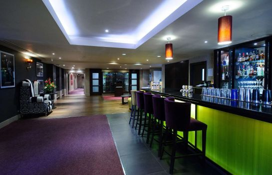 Hotel-Bar DoubleTree by Hilton Cambridge