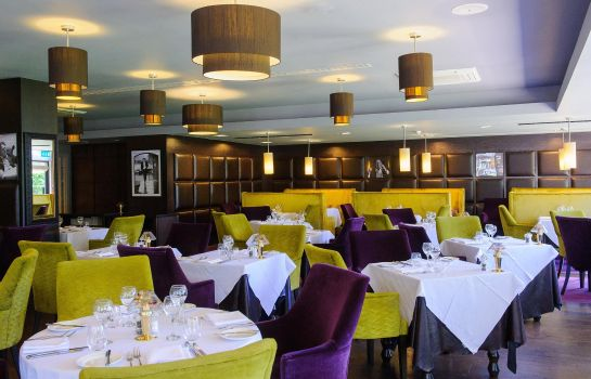 Restaurant DoubleTree by Hilton Cambridge