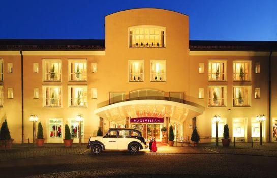Bad Griesbach Maximilian Hotel