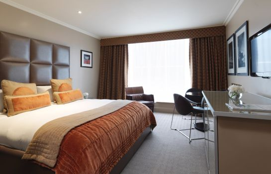 Kamers RADISSON BLU HEATHROW HTL