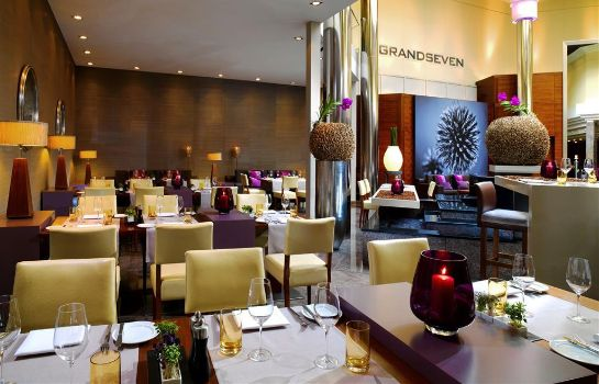 Restaurant The Westin Grand Frankfurt