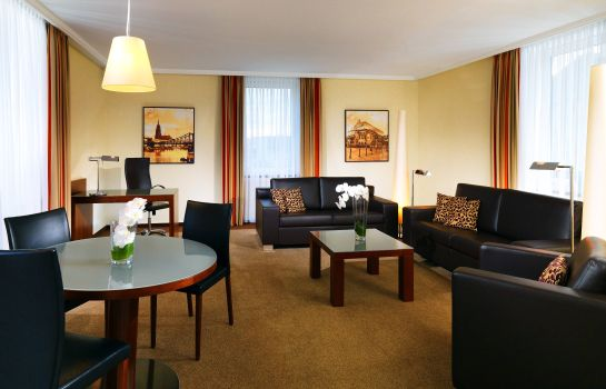 Suite The Westin Grand Frankfurt