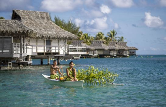 Info InterContinental Hotels RESORT AND SPA MOOREA