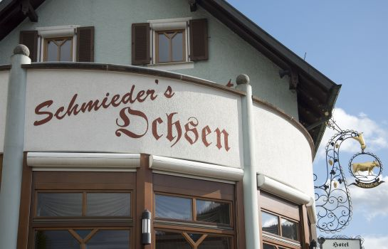 Photo Schmieders-Ochsen