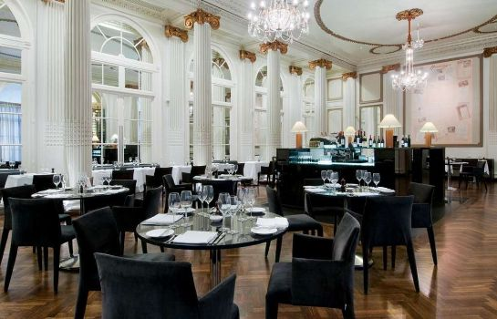 Restaurant The Waldorf Hilton London