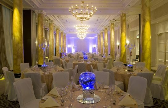 Conference room The Waldorf Hilton London