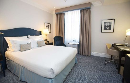 Room The Waldorf Hilton London