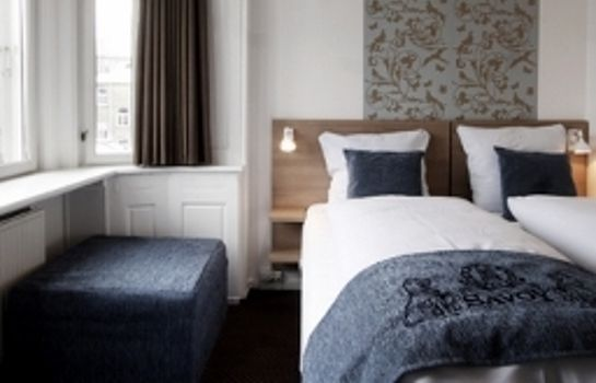 Double room (standard) Savoy