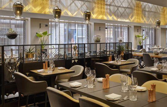 hotel park plaza victoria amsterdam – hotel info