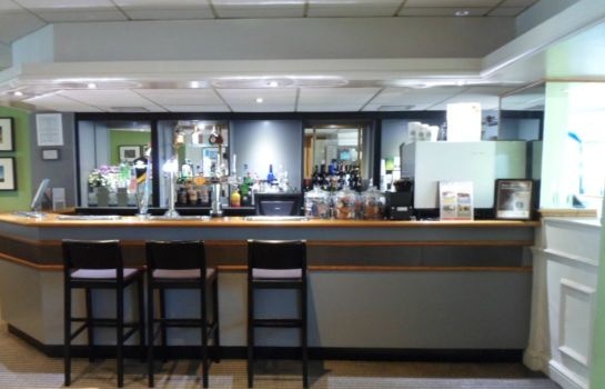 Hotelbar Holiday Inn WARRINGTON