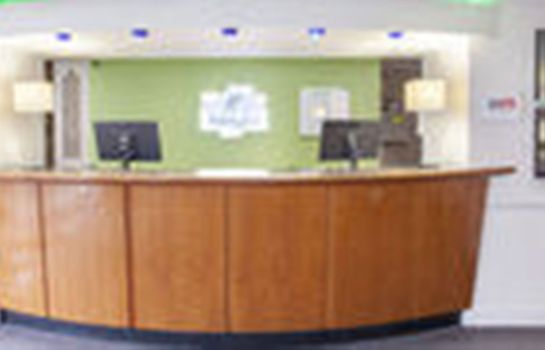 Hotelhal Holiday Inn WARRINGTON