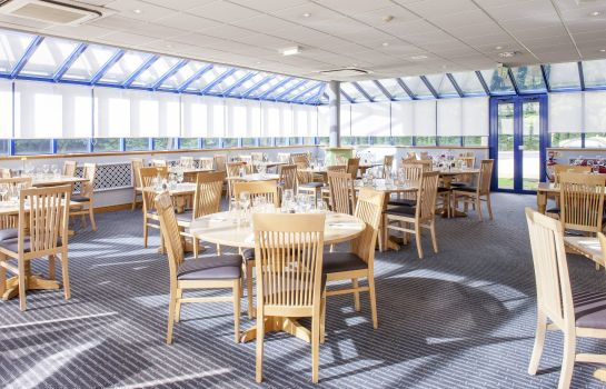 Restaurant Holiday Inn WARRINGTON