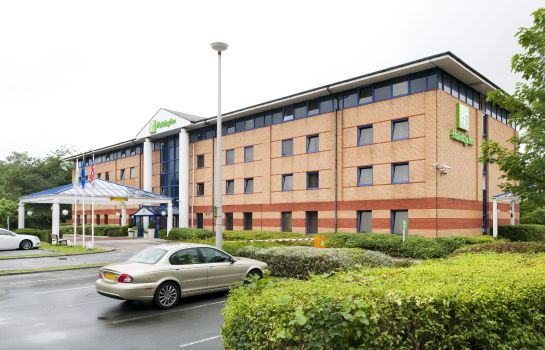 Info Holiday Inn WARRINGTON