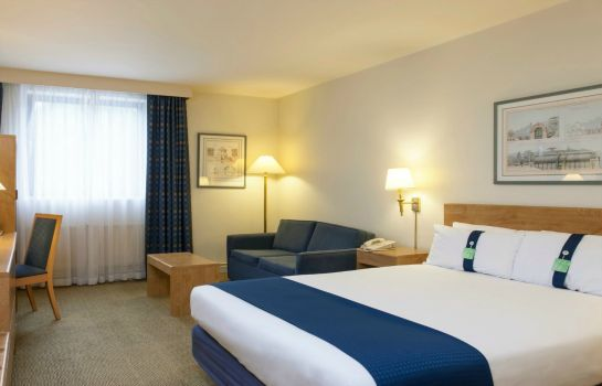 Kamers Holiday Inn WARRINGTON