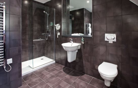 Bathroom Skene House Rosemount