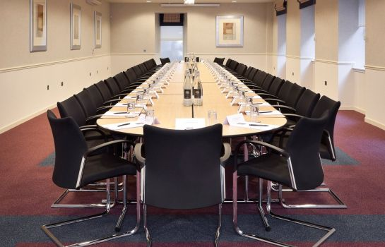 Conference room Skene House Rosemount